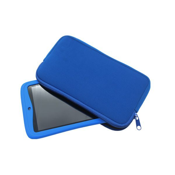 Kurio tablet donkerblauw met tablet