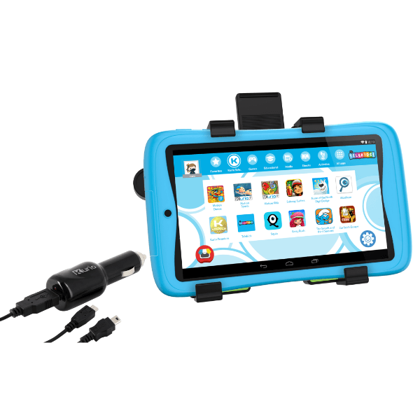 Kurio tablet car kit
