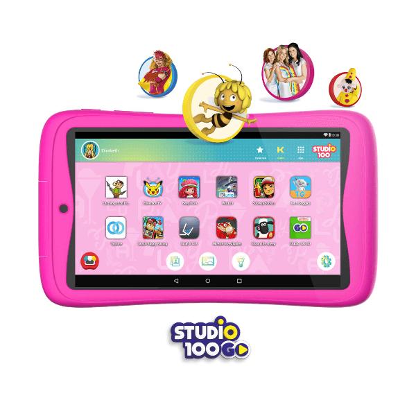 Studio 100 Kurio tablet