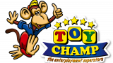 Toy Champ logo