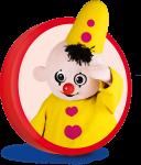 Bumba de clown