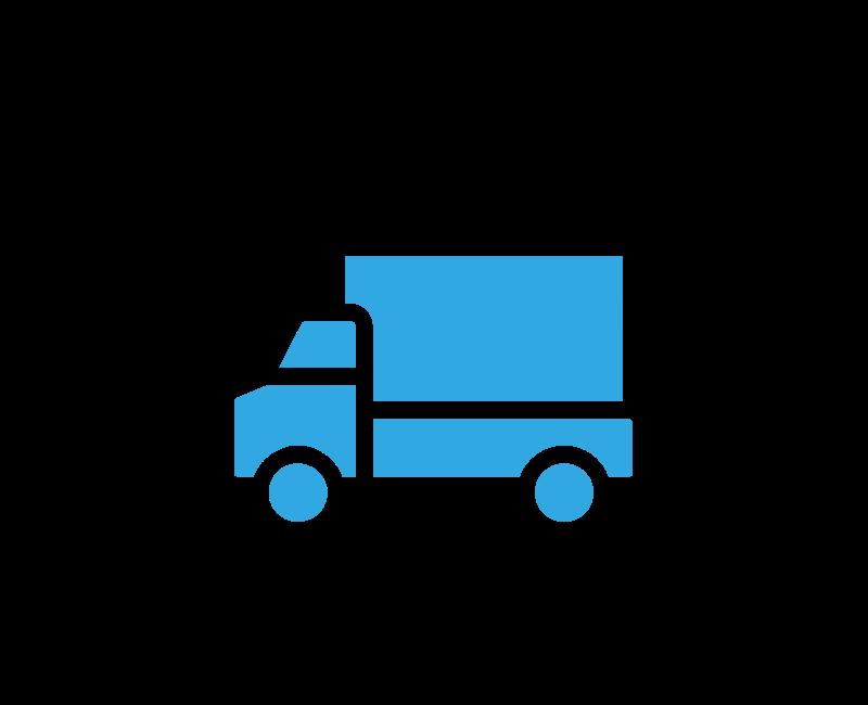 pictogram vrachtwagen
