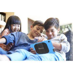Kurio tablet lifestyle blauw