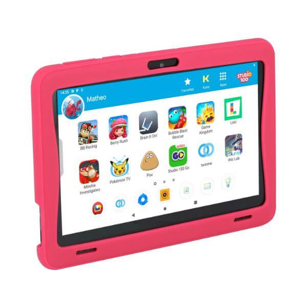 Productfoto Kurio tablet roze