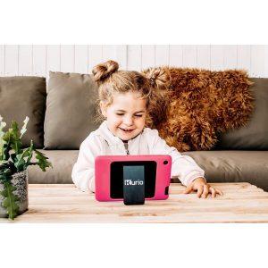 Kurio tablet ultra roze